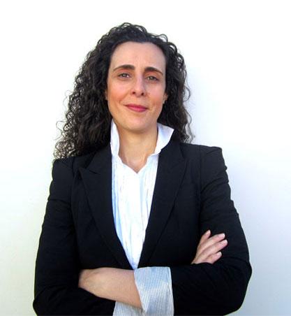 Elena Lekuona